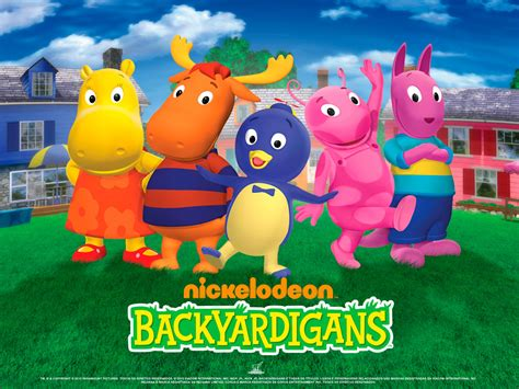 the backyard agains pin backyardigans and all related titles logos characters