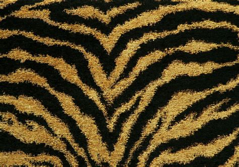 animal print chenille upholstery fabric drapery upholstery fabric chenille animal print tiger in
