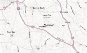 morrow location guide