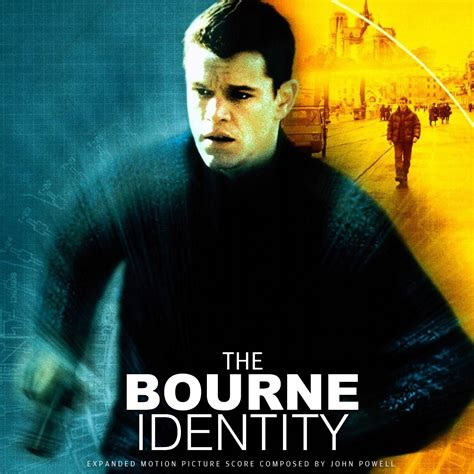 The Bourne Identity the gallery for gt the bourne identity 2002