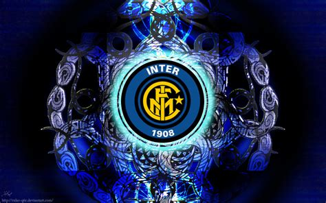 Kaos Afs Inter Milan 1 Cr soccer fc inter milan wallpaper