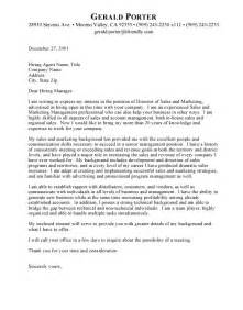 Best Cover Letter Format by Best Cover Letter Exles Whitneyport Daily
