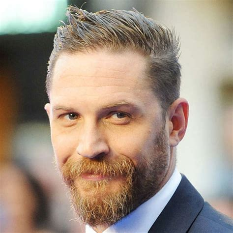 tom hardy hairstyle image gallery lawless haircut
