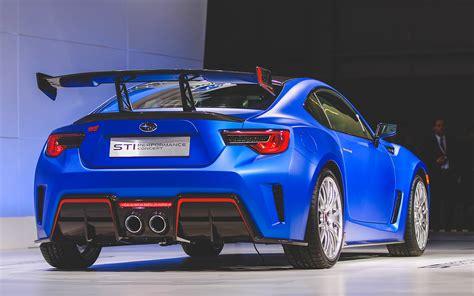 2015 subaru wrx tuner 2015 sti concept autos post