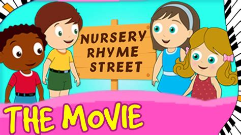 nursery rhymes nursery rhymes musical for children nursery rhymes