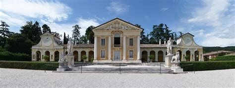 palladio ba how the barbaro brothers created the perfect renaissance villa british academy