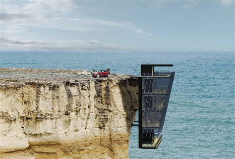 extreme houses most extreme and isolated homes in the world