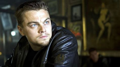 film gangster leonardo dicaprio the departed key scene that scorsese loved but didn t