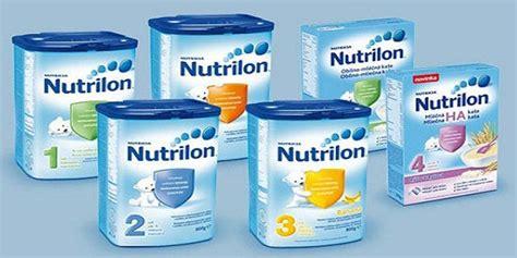 Nutribaby Royal Soya 2 350gr daftar harga nutrilon terbaru 2018 harga terbaru 2018