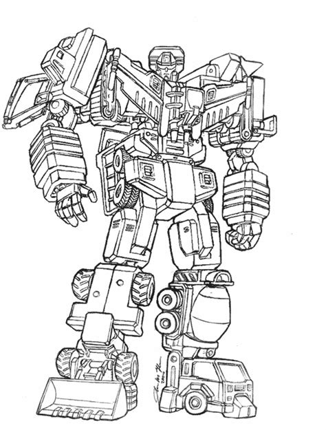 Free Coloring Pages Of Transformers Rescue Bots Transformers Rescue Bots Coloring Pages
