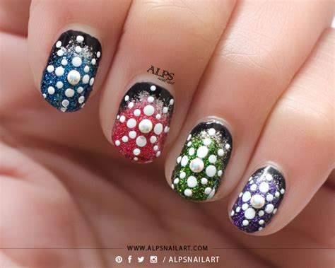 cool nail designs with dotting tools 2015 best auto reviews nail art tutorial starburst dotticure nail it