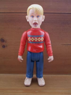 nostalgic g home alone merchandise flashback