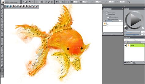 corel painter pattern brushes corel painter 2016 launches with innovative brush