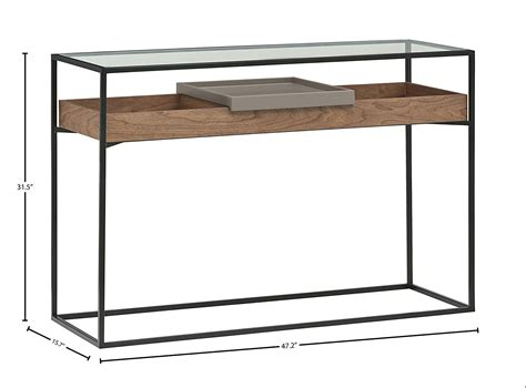 console table with cabinets industrial cabinet media console table with functional