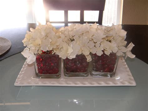 kitchen table centerpieces pinterest crafts