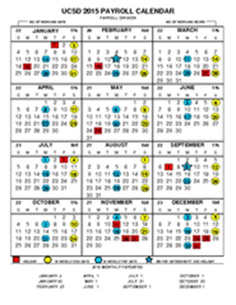 Academic Calendar Ucsd Ucsd Calendar 2017 My