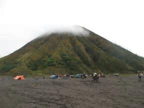 Obyek Wisata Sekitar Gunung Bromo ~ WISATA ALAM