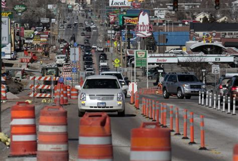 section 8 rapid city sd fixing rapid city roads will take millions and many years