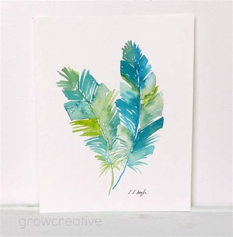 water color ideas best 25 easy watercolor ideas on easy