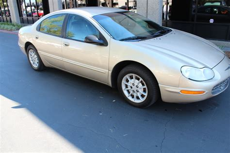 how to sell used cars 1998 chrysler concorde spare parts catalogs 1998 chrysler concorde pictures cargurus
