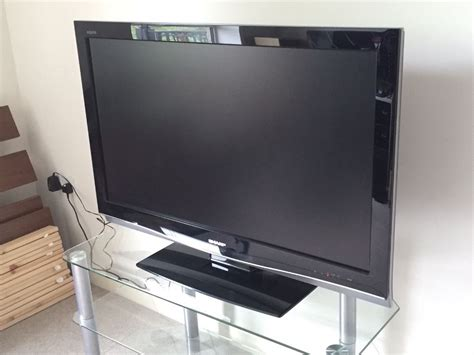 Tv Sharp 42 Inch Sharp Aquos Lc42xd1e 42 Quot 1080p Hd Lcd Television Stand In Gumtree