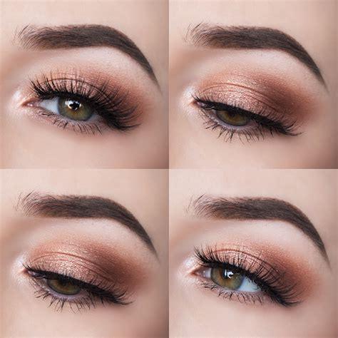 7 Gorgeous Eyeshadows For Your Wedding Day by Smokey Gemma Louise Bloglovin