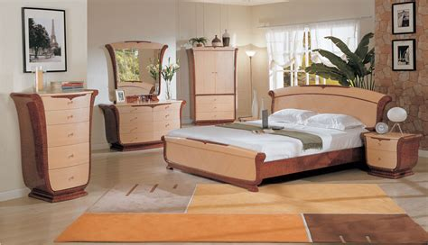 Designer Bedroom Set Unique Decoration Modern Bedroom Sets Contemporary Bed Set Decosee