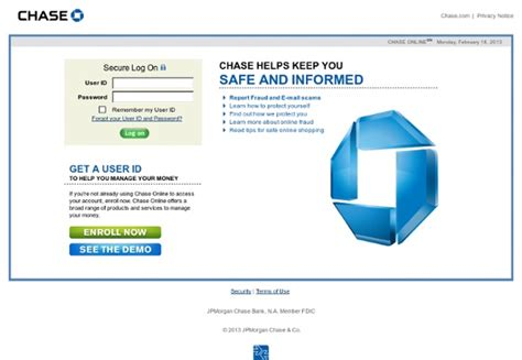 chaise online chase online my accounts