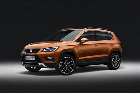 be seat seat ateca nieuwe auto s autominded be