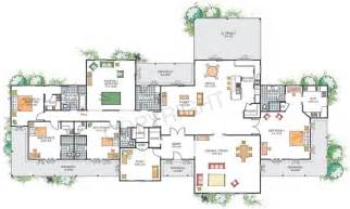 Country Style Floor Plans queenslander house plans queensland house designs floor