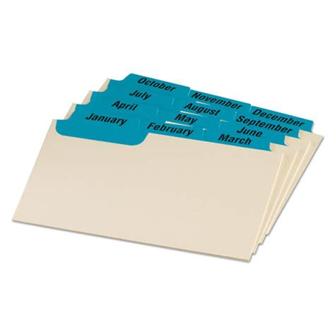 Oxford Index Card Tab Template 1 5 by Bettymills Oxford 174 Manila Index Card Guides With