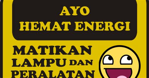 Kulkas Hemat Energi adiwiyata goes to green earth 12 langkah sederhana