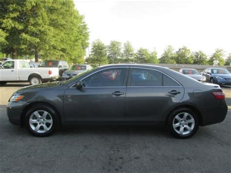 Used Toyota Xle Used 2009 Toyota Camry Xle New York 10001 3500 Car
