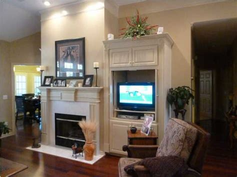 tv next to fireplace built in for tv beside fireplace great rooms