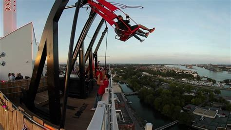 swinging in europe 20160901 adam toren and over the edge europe s highest