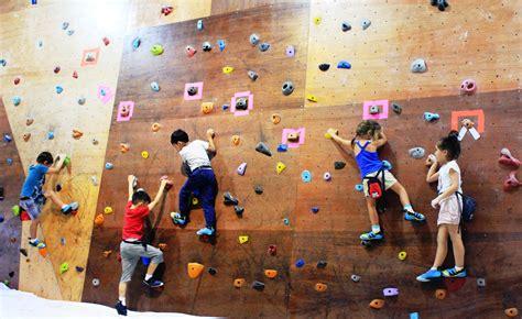 10 Children That Rock by Rock Climbing Fitness Xero Gravity Rock Climbing