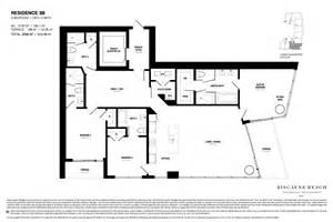 biscayne beach condo floor plans biscayne beach luxury