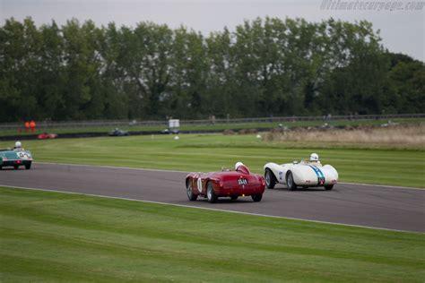 alfa romeo 3000 disco volante chassis 1311000552
