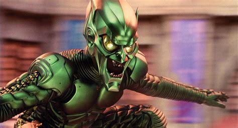 spiderman fan film green goblin damn good coffee and hot original green goblin makeup