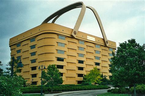 longaberger building longaberger basket building newark ohio flickr photo