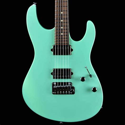 uhr modern 2013 suhr modern wintergreen west guitars