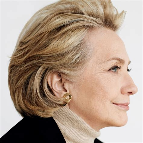 hillary clintons hair color hillary clinton hair changes hairstyles really