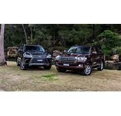 2018 Toyota Land Cruiser Redesign  2019 New Cars Zone