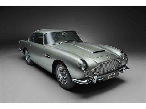 Aston Martin Db5 For Sale by 1965 Aston Martin Db5 For Sale Classiccars Cc 1016004