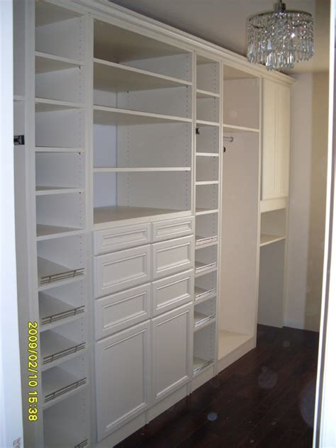 master walk in closet traditional closet other metro