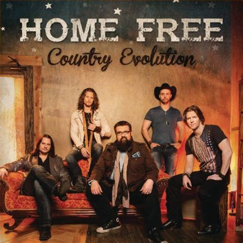 columbia records releases home free vocal band s country
