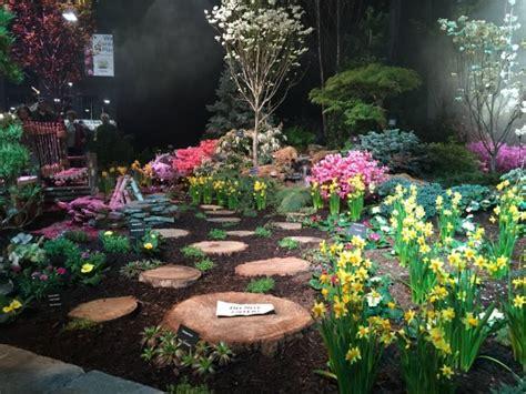 Boston Flower Garden Show Garden Tours Archives One Hundred Dollars A Month