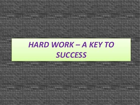 Work Leads To Success Essay by An Essay On Work Leads To Success Articleeducation X Fc2