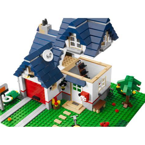 lego apple tree house set 5891 brick owl lego marketplace