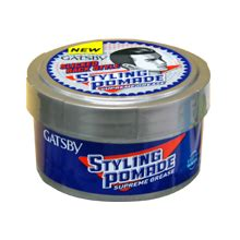 Gatsby Pomade Indonesia gatsby indonesia product view